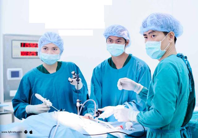 Những điều cần lưu ý trước và sau cắt túi mật nội soi - 1
