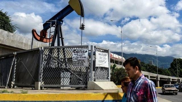 Lá bài Mỹ có thể tung ra trong cuộc khủng hoảng tại Venezuela - 2