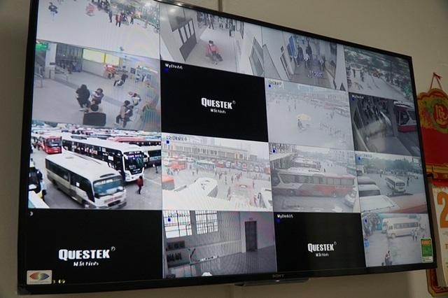 Hà Nội: Nhà xe kêu trời vì cận Tết vẫn vắng khách - 4