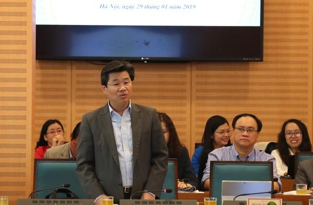 """Phó Thủ tướng: Muốn """"đại bàng"""" ở, Hà Nội phải có tổ ấm áp! - 3"""
