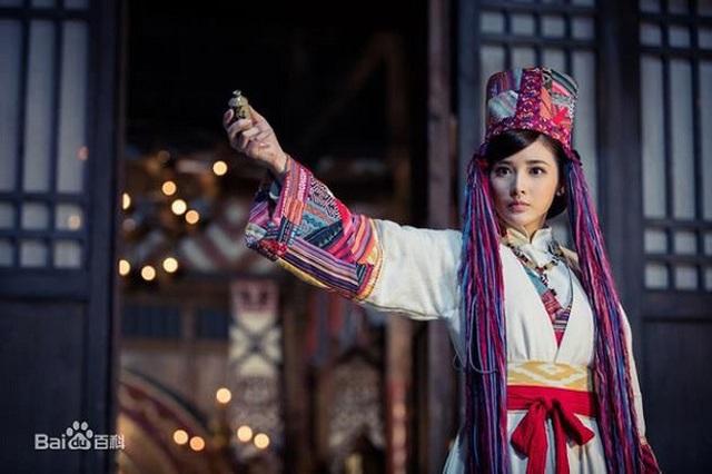 Điểm danh những bộ phim truyền hình Hoa ngữ không thể bỏ qua trong năm 2019 - 4