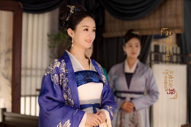 Điểm danh những bộ phim truyền hình Hoa ngữ không thể bỏ qua trong năm 2019 - 1