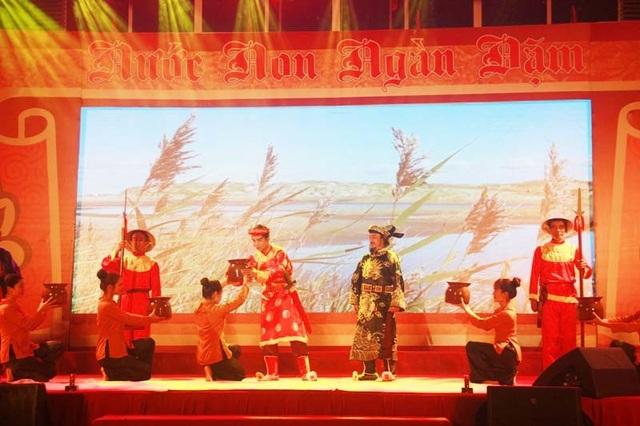 Dinh chúa Tiên Nguyễn Hoàng tại Quảng Trị được xếp hạng di tích cấp Quốc gia - 3