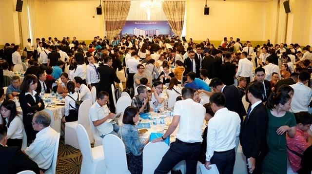 Đất Xanh Premium - Doanh nghiệp bất động sản trẻ có sức bật ấn tượng - 1