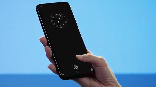 Hình mẫu của smartphone 2019 sẽ như thế nào? - 4