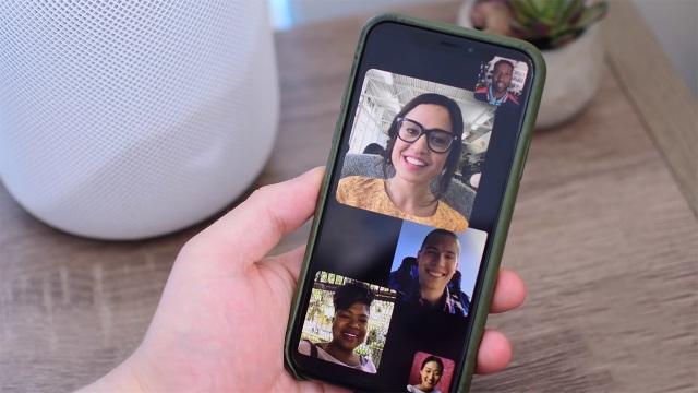FaceTime gặp lỗi nghiêm trọng khiến người dùng có thể bị nghe lén - 1