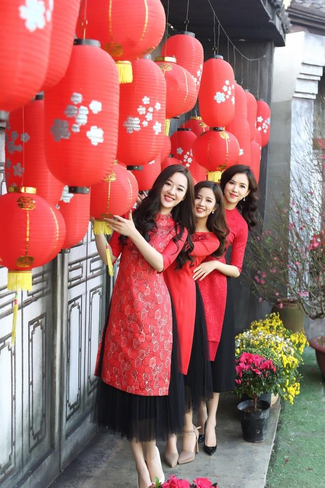 Người đẹp Hoa hậu Hoàn vũ Việt Nam 7 lần thi nhan sắc vẫn... chưa muốn ngừng - 4