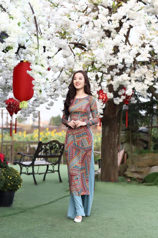 Người đẹp Hoa hậu Hoàn vũ Việt Nam 7 lần thi nhan sắc vẫn... chưa muốn ngừng - 5