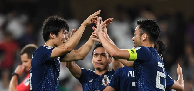 Nhật Bản - Qatar: Vinh quang chờ những chiến binh Samurai? - 1