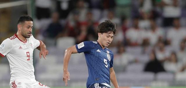 Vì sao Iran không thể gây khó khăn cho Nhật Bản như đội tuyển Việt Nam? - 1