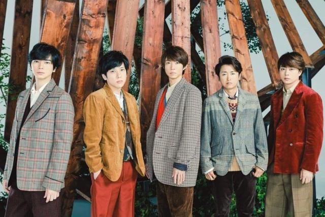 Nhóm nhạc đình đám Nhật Bản thông báo ngừng hoạt động vào cuối năm 2020 - 1