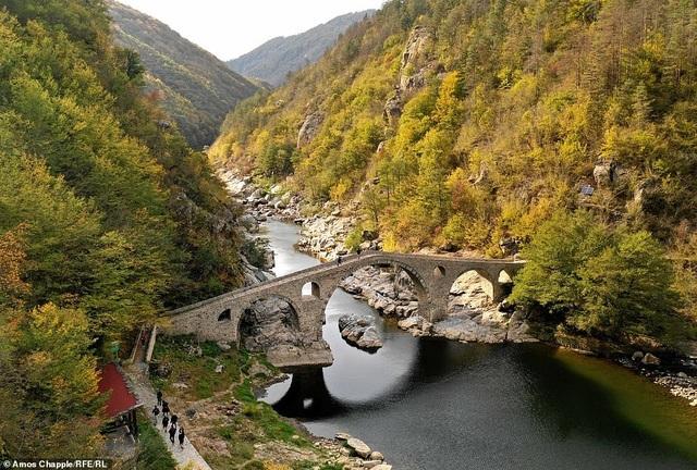 Bulgaria có tất cả mọi thứ để hút hồn du khách - 4