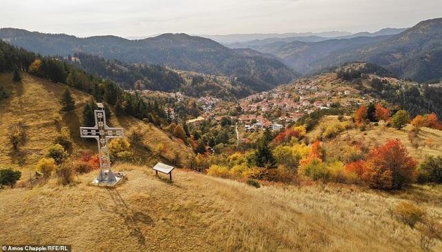 Bulgaria có tất cả mọi thứ để hút hồn du khách - 10