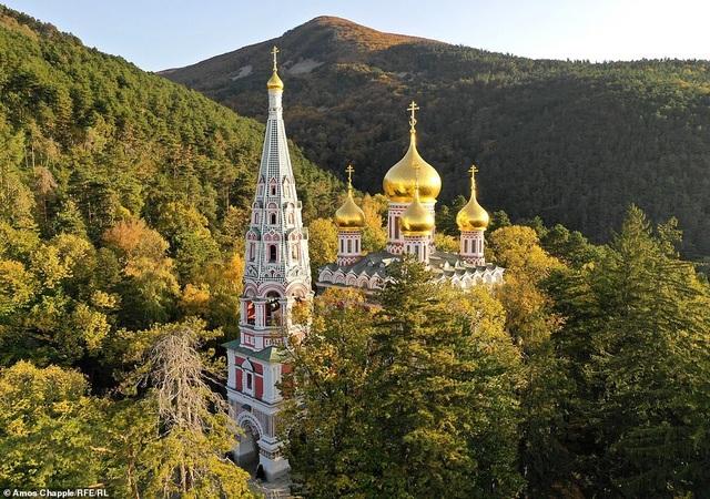 Bulgaria có tất cả mọi thứ để hút hồn du khách - 19