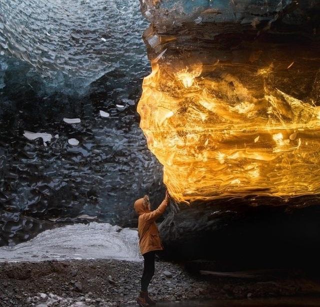 """Những """"siêu phẩm"""" kỳ diệu của thiên nhiên và nhân tạo - 1"""
