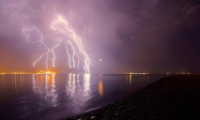 """Những """"siêu phẩm"""" kỳ diệu của thiên nhiên và nhân tạo - 6"""