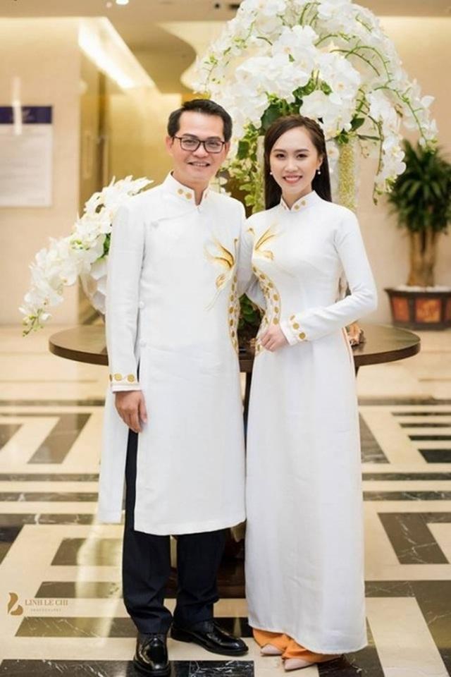Những đám cưới bất ngờ của sao Việt ngày cuối năm - 4