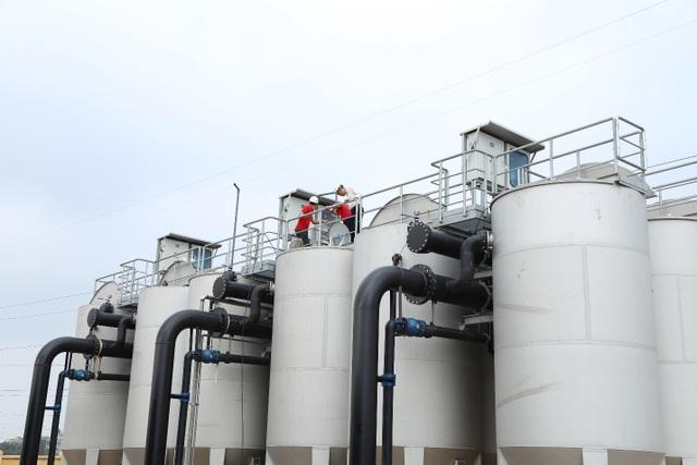 Cơ hội cho doanh nghiệp từ nước sạch không hoá chất - 1