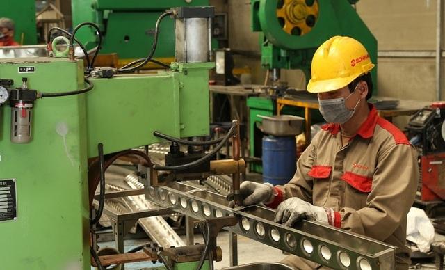 Cơ hội cho doanh nghiệp từ nước sạch không hoá chất - 3