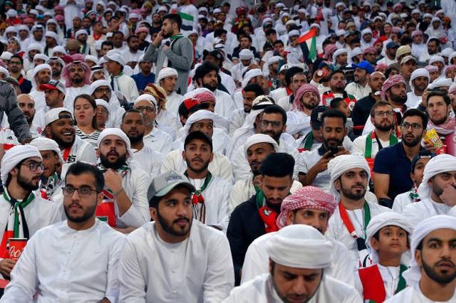 Đại thắng 4-0 trước chủ nhà UAE, Qatar lọt vào chung kết gặp Nhật Bản - 13