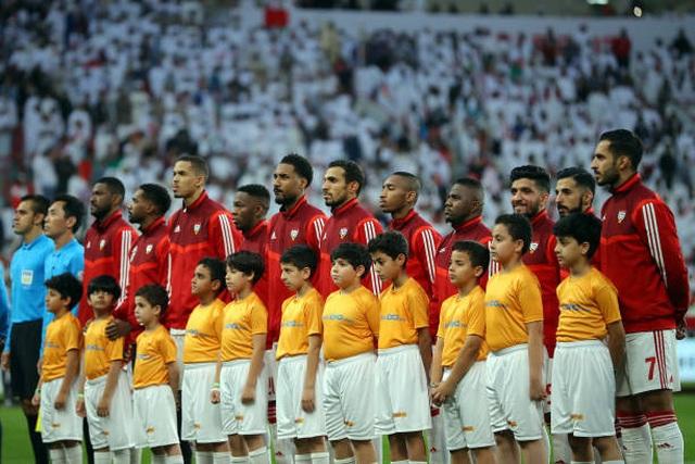 Đại thắng 4-0 trước chủ nhà UAE, Qatar lọt vào chung kết gặp Nhật Bản - 11