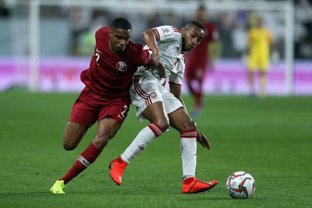 Đại thắng 4-0 trước chủ nhà UAE, Qatar lọt vào chung kết gặp Nhật Bản - 7