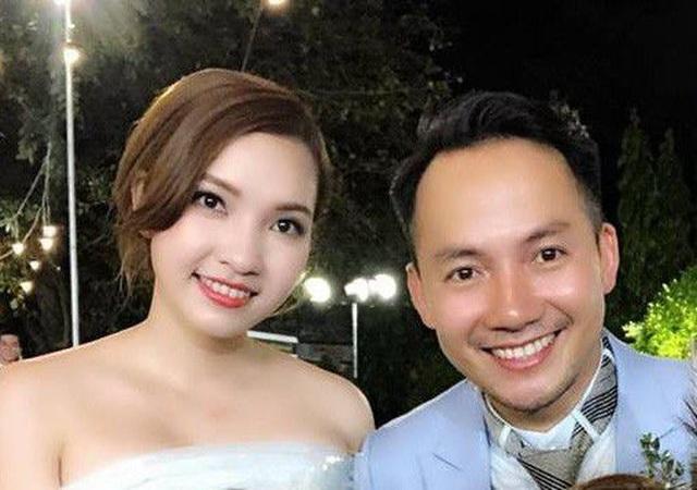Những đám cưới bất ngờ của sao Việt ngày cuối năm - 1