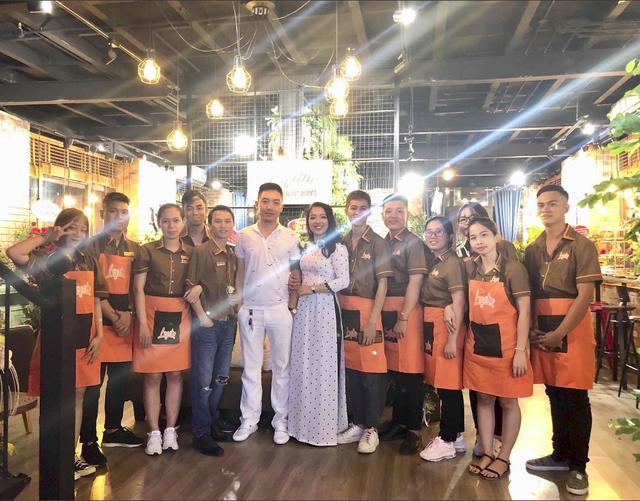 Trà Giang – CEO đời đầu về phát triển chuỗi đồ uống healthy tại Việt Nam - 2