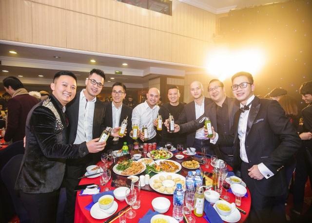 Trà Giang – CEO đời đầu về phát triển chuỗi đồ uống healthy tại Việt Nam - 4