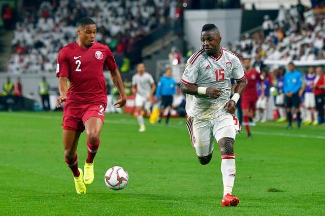 Đại thắng 4-0 trước chủ nhà UAE, Qatar lọt vào chung kết gặp Nhật Bản - 4