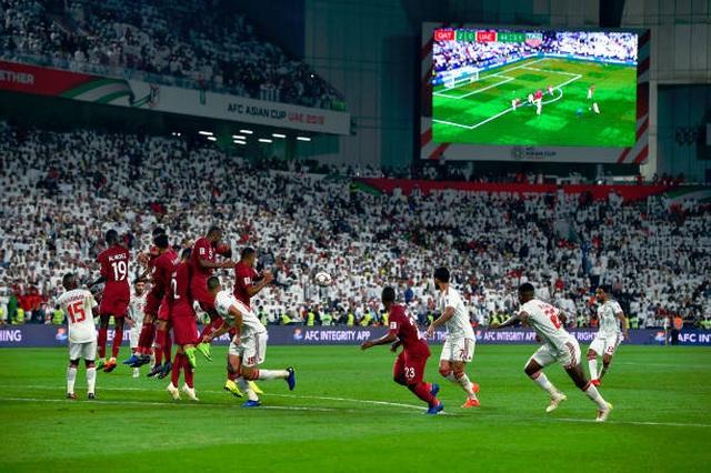 Đại thắng 4-0 trước chủ nhà UAE, Qatar lọt vào chung kết gặp Nhật Bản - 3