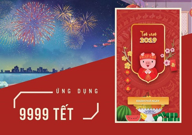 Ra mắt ứng dụng 9999 Tết: Bách khoa toàn thư cho Tết Việt - 1