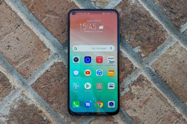Hình mẫu của smartphone 2019 sẽ như thế nào? - 1
