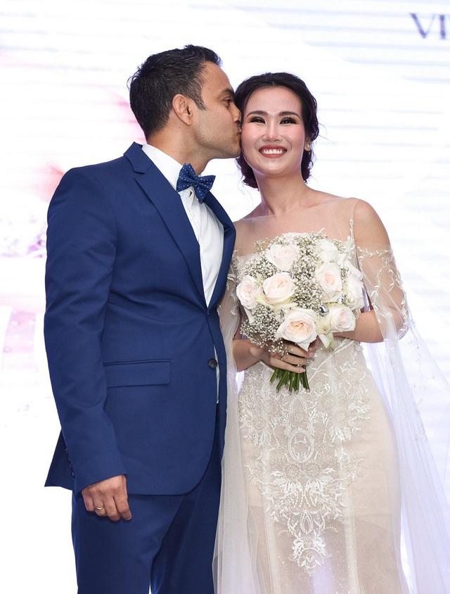 Những đám cưới bất ngờ của sao Việt ngày cuối năm - 7