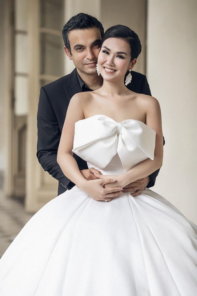 Những đám cưới bất ngờ của sao Việt ngày cuối năm - 8