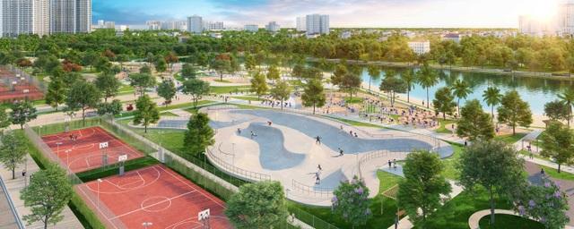 Khu đô thị Công nghệ cao Hoà Lạc và những tác động tích cực đến VinCity Sportia - 1