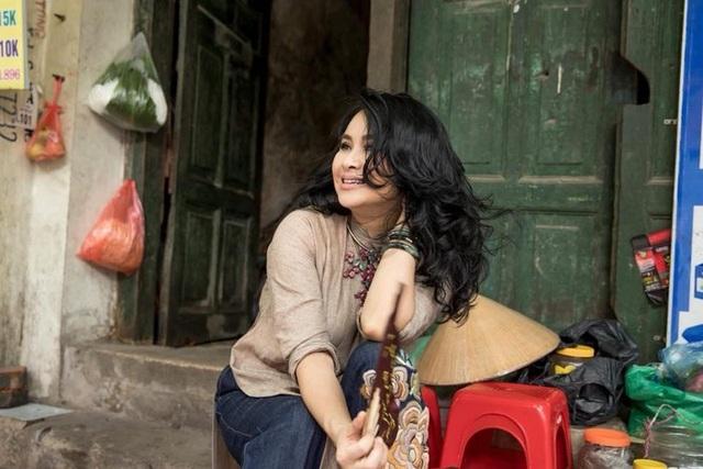 """Diva Thanh Lam: """"Tôi nghĩ thời gian một mình cũng rất quan trọng"""" - 1"""