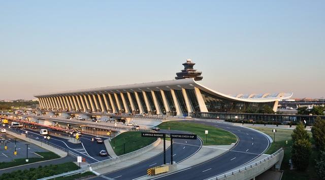 14 sân bay tuyệt đẹp trên thế giới - 13