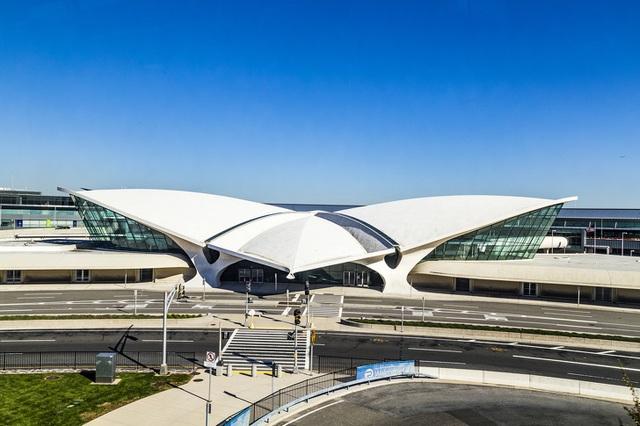 14 sân bay tuyệt đẹp trên thế giới - 15