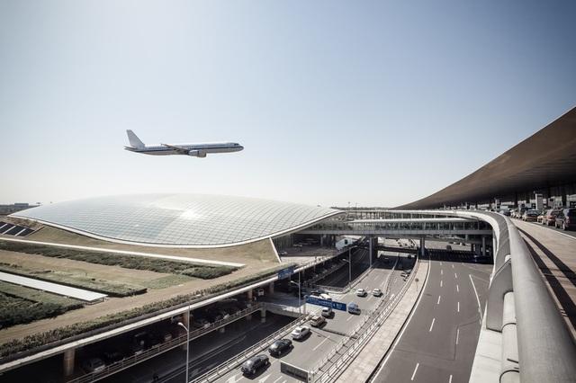 14 sân bay tuyệt đẹp trên thế giới - 18