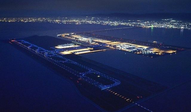 14 sân bay tuyệt đẹp trên thế giới - 22