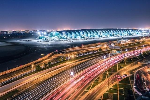 14 sân bay tuyệt đẹp trên thế giới - 23