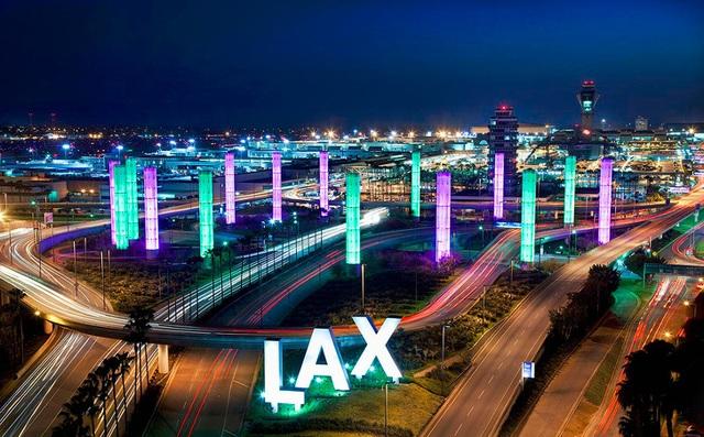 14 sân bay tuyệt đẹp trên thế giới - 25