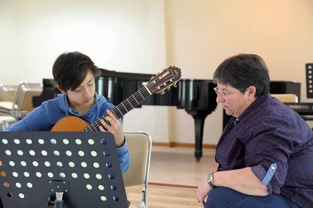 Ba bạn trẻ Việt giành học bổng nghệ thuật hiếm và danh tiếng thế giới năm 2018 - 4
