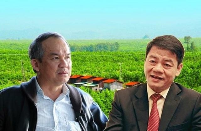 """Sau thương vụ lớn, ông Trần Bá Dương điều """"lão tướng"""" sang công ty bầu Đức - 1"""