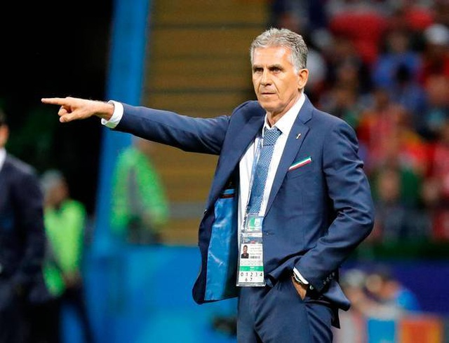 Why did European trainers fail in the Asian Cup in 2019? - 2