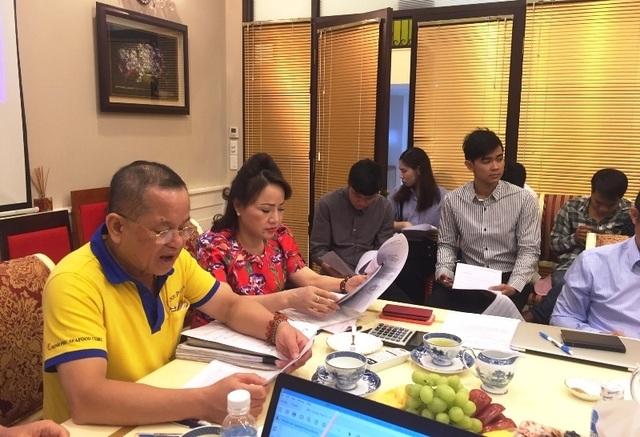 """Vụ """"bốc hơi"""" 245 tỷ đồng tiền tiết kiệm: Đại gia Chu Thị Bình đang chờ để lấy tiền lãi 93 tỷ đồng - 1"""