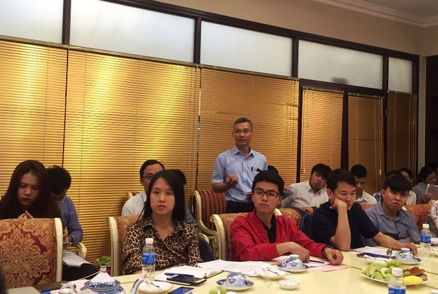 """Vụ """"bốc hơi"""" 245 tỷ đồng tiền tiết kiệm: Đại gia Chu Thị Bình đang chờ để lấy tiền lãi 93 tỷ đồng - 2"""