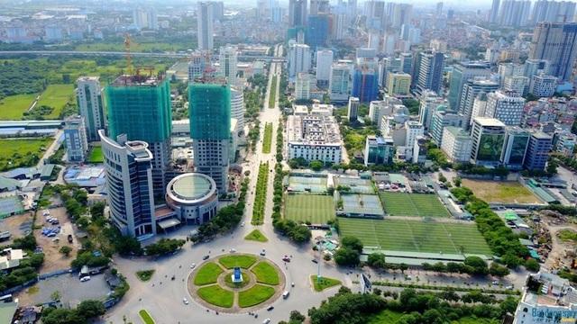 Chủ tịch Hà Nội làm tổ trưởng tổ kiểm tra loạt dự án sử dụng đất - 2