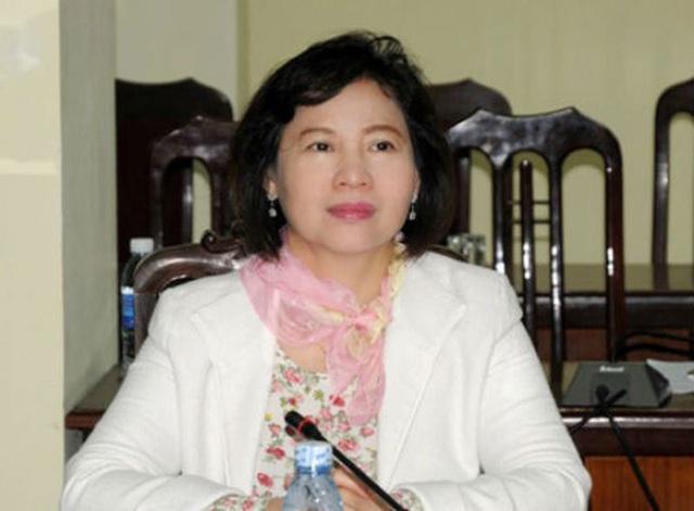 Cựu Thứ trưởng Kim Thoa rút lui, cơ sở lớn của đại gia đình tụt dốc - 2